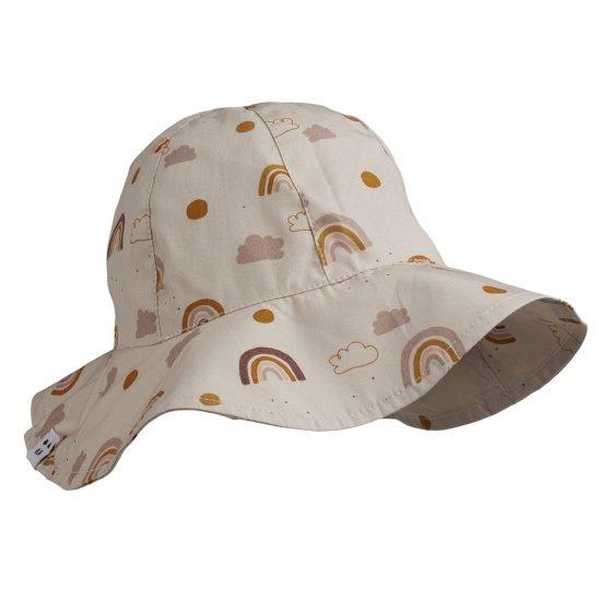 Chapeau en coton bio