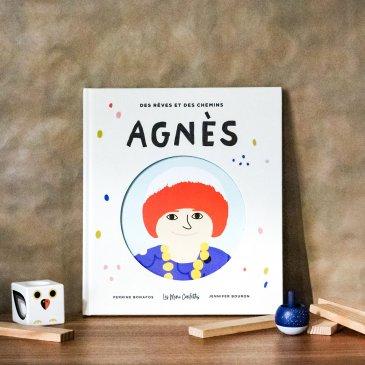 Livre Agnès