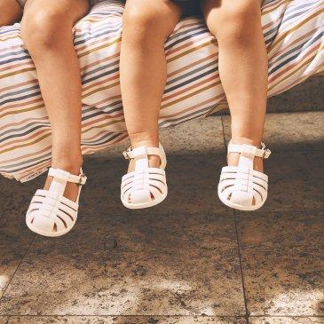 Sandales de plage