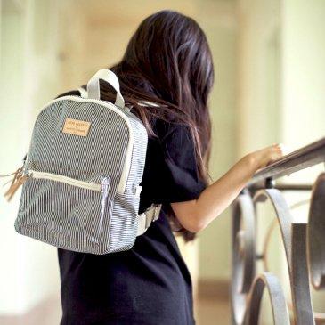 Mini sac à dos crèche et maternelle
