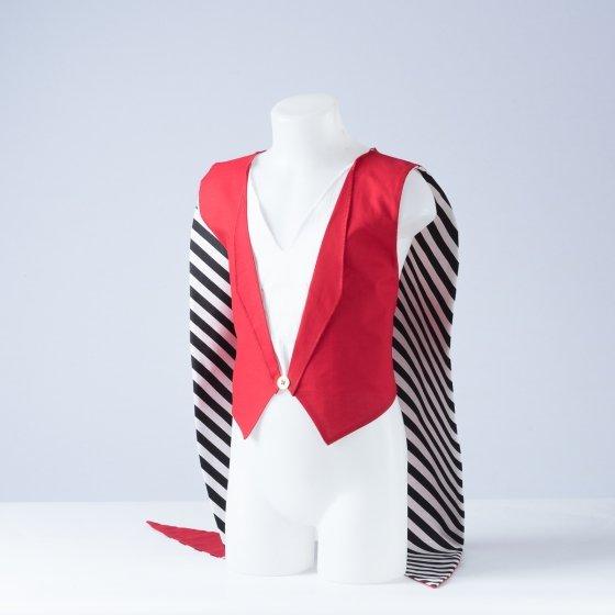 Un costume sur-mesure