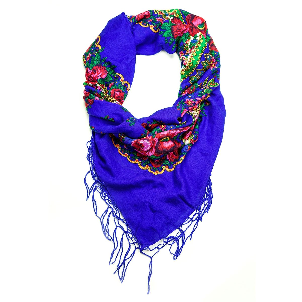 Duo de foulards maman enfant