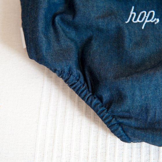 Bloomer Hop hop hop !