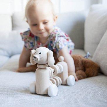 Boulier chien