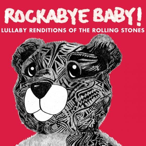 CD de berceuses rock