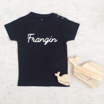 T-shirt Frangin / Frangine