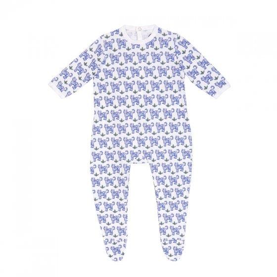 Pyjama brodé personnalisé