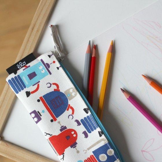 Trousse à crayons