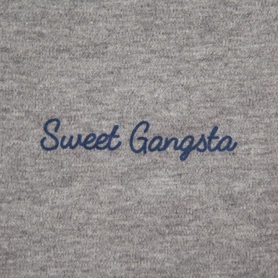 Big Daddy & Sweet Gangsta