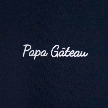 Duo Papa Gâteau & Petit Biscuit