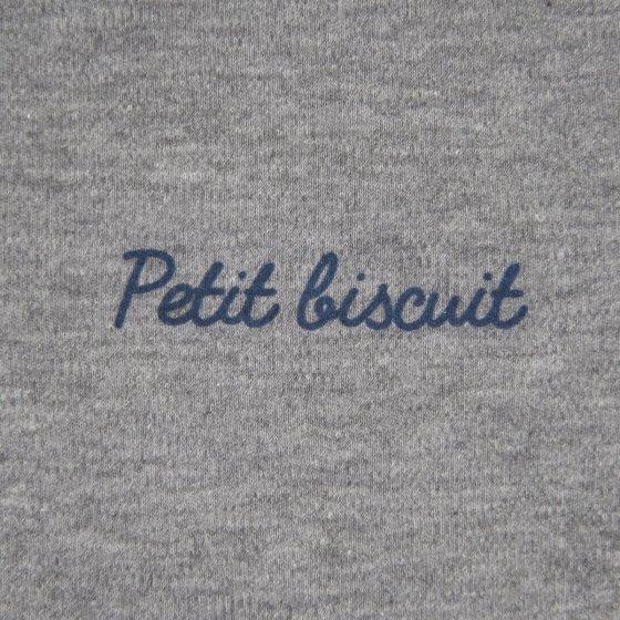 Papa, Maman Gâteau & Petit Biscuit