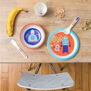 Coffret de vaisselle 5 pièces