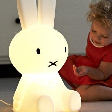 La lampe Miffy originale