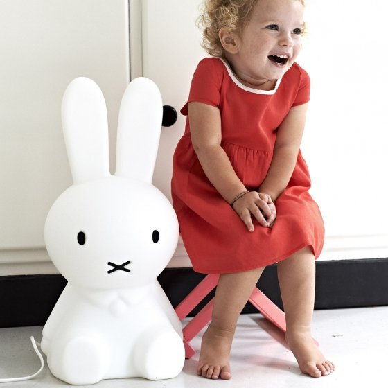 La lampe Miffy originale