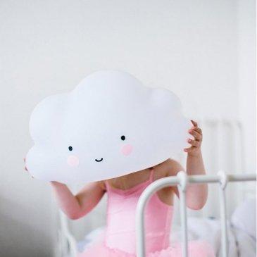 Lampe nuage