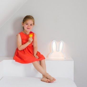 Lampe murale Miffy