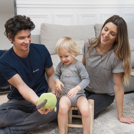 La Madre, El Padre & El Niño