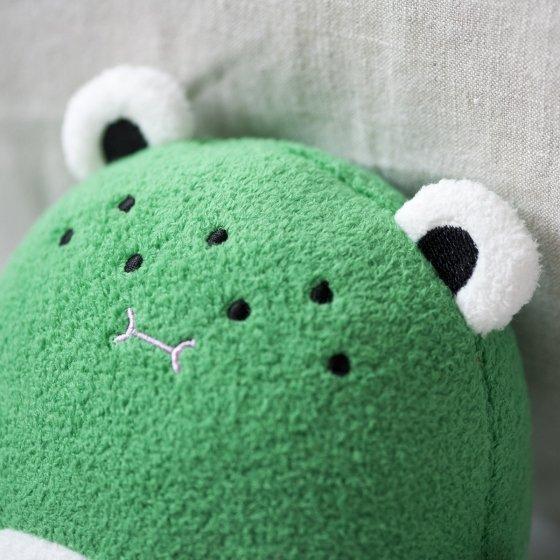 Peluche grenouille Noodoll