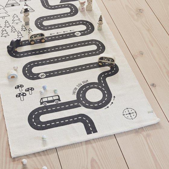 Tapis circuit