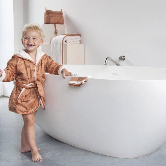 Peignoir de bain
