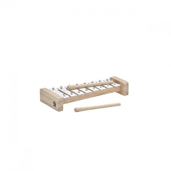 Xylophone en bois