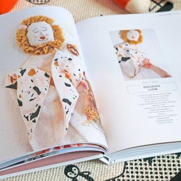 Le grand livre du DIY pour mon bébé
