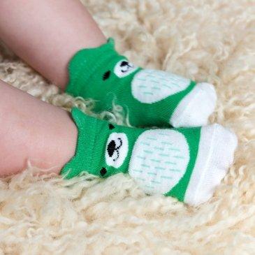 Coffret de chaussettes naissance