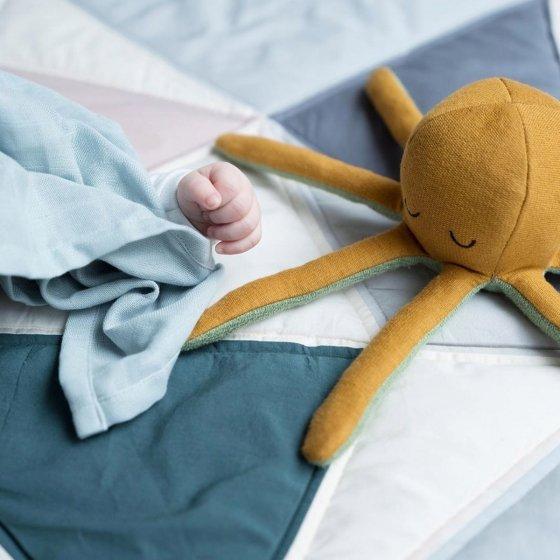 Hochet octopus