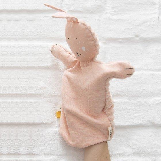 Marionnettes Trixie