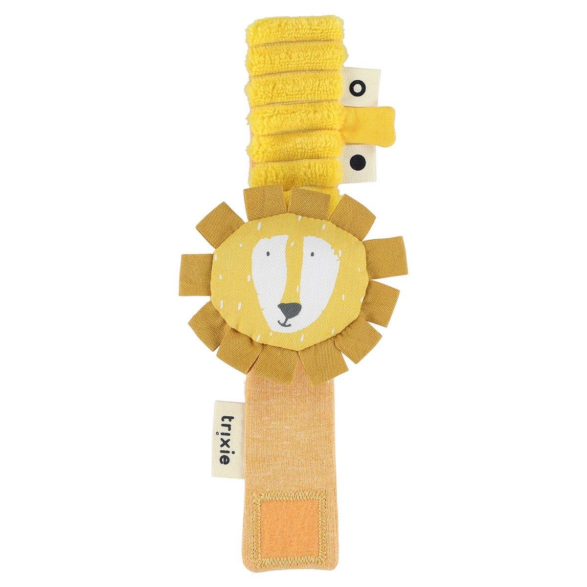 Bracelet hochet