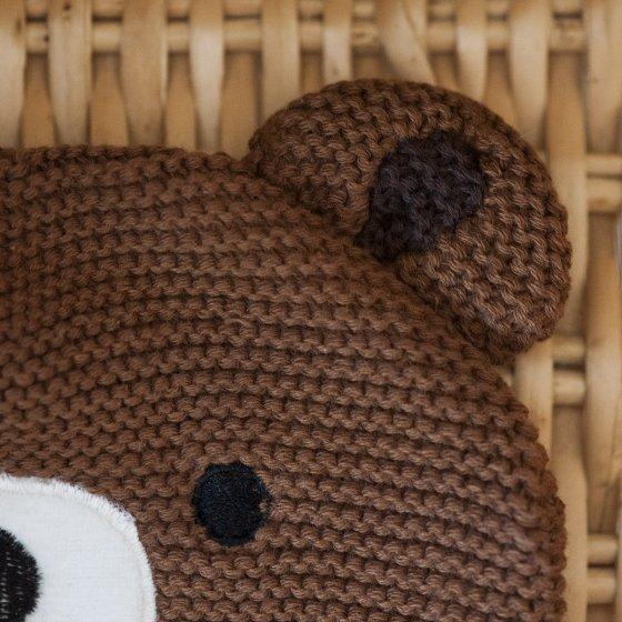 Coffret bonnet bébé