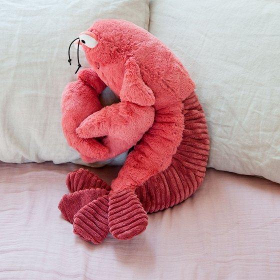 Larry le homard