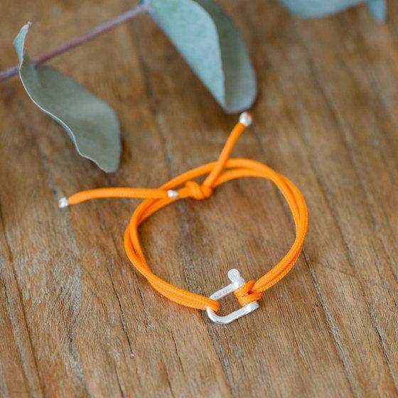 Bracelets assortis parent-enfant