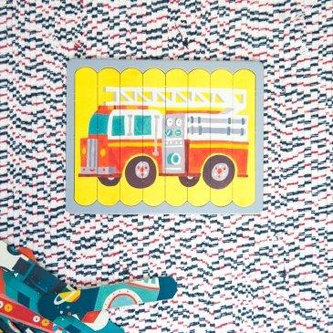 Puzzle Transports