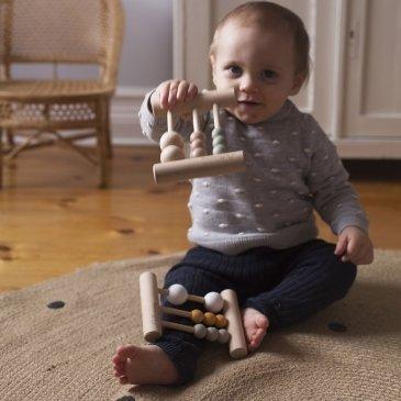 Mini boulier bébé