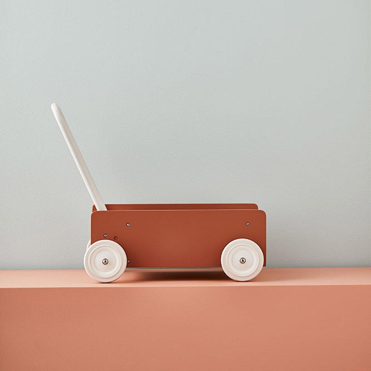 Chariot kids concept