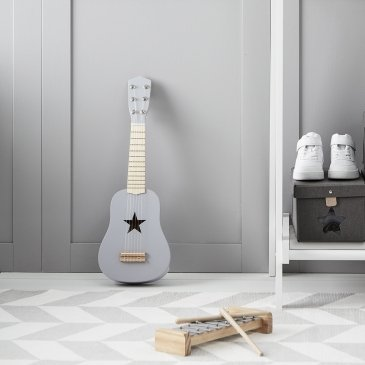 Mini guitare