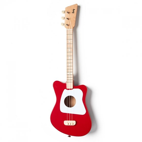 Mini guitare Loog