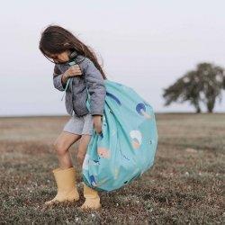 Grand sac de rangement 2 en 1 Outdoor