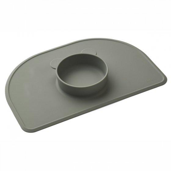 Vaisselle en silicone