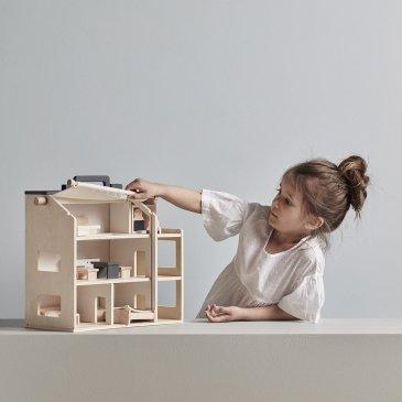 Maison de poupée Kids concept