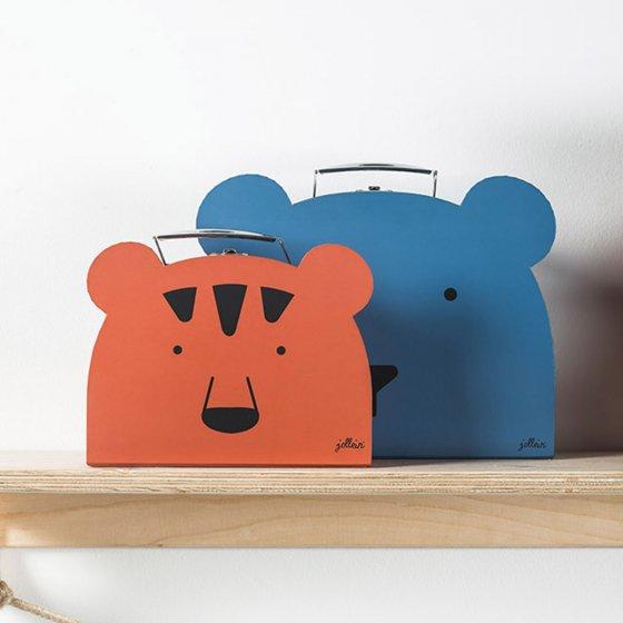 Set de deux valises